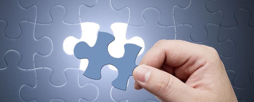 puzzle manque une pièce